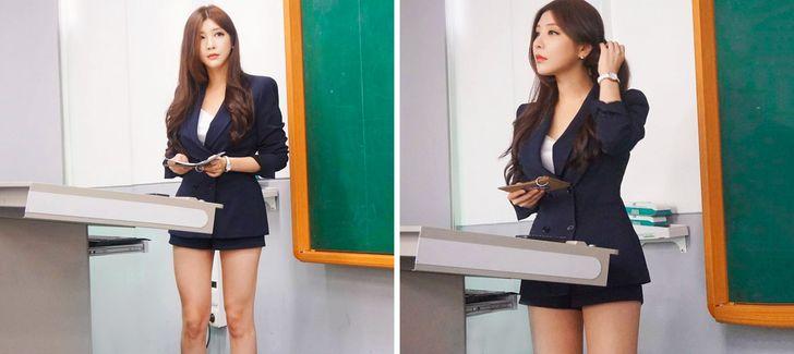 Девушка модель работы учителя создание моделей контрольная работа
