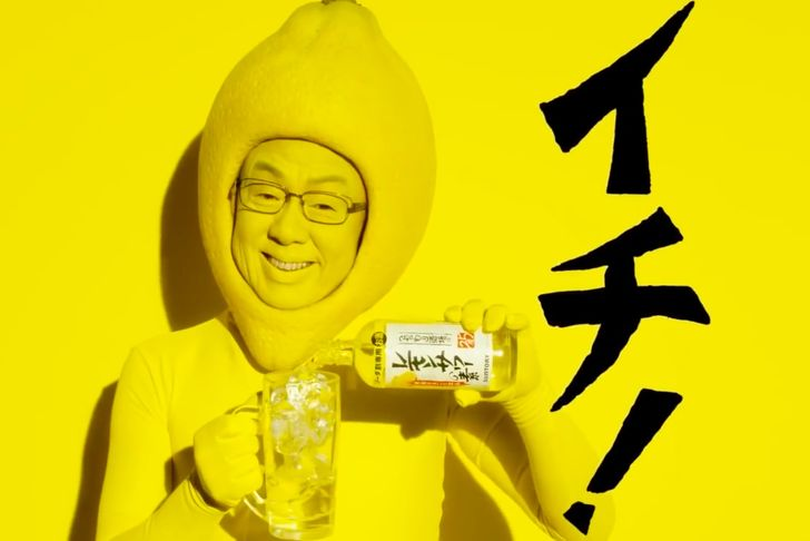 20 доказательств, что в мире нет ничего более сумасшедшего, чем японская реклама