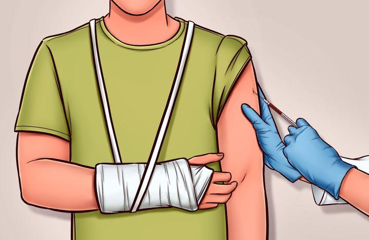 9 фактов, знание которых поможет сохранить здоровье и жизнь в часто встречающихся ситуациях