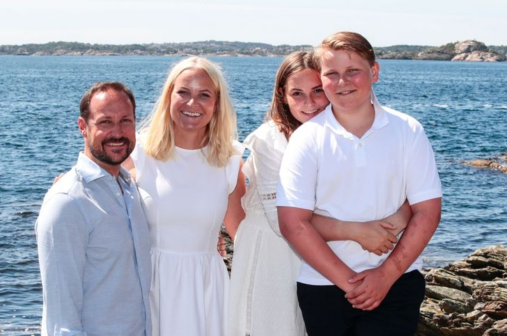 10 фактов, узнав которые вы полюбите норвежскую королевскую семью больше, чем британскую