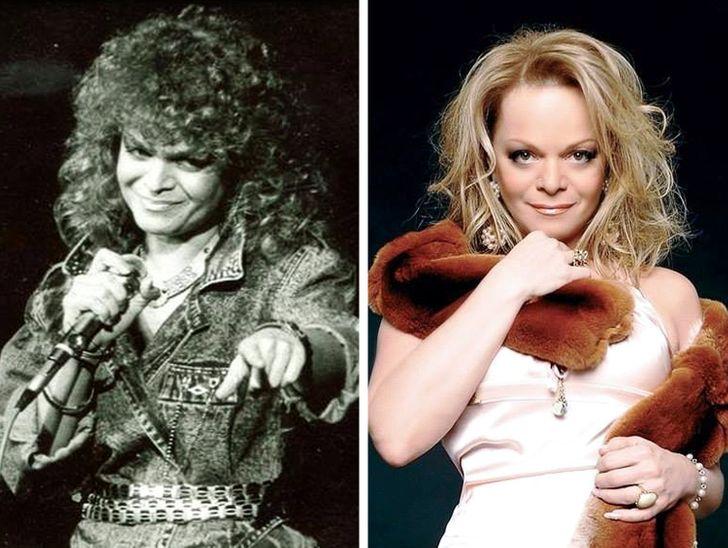 15 фотодоказательств того, что известные российские музыканты в начале своей карьеры были чертовски горячи