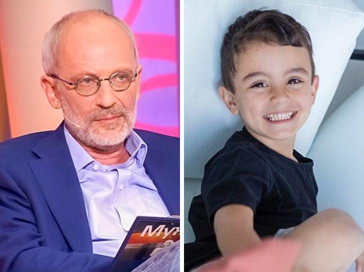 Как выглядят дети отечественных телеведущих, которых мы каждый день видим по телевизору