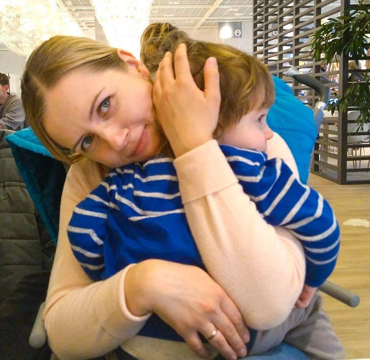 Пять лет назад мне сказали, что родить ребенка естественным путем янесмогу. Ипредложили ЭКО