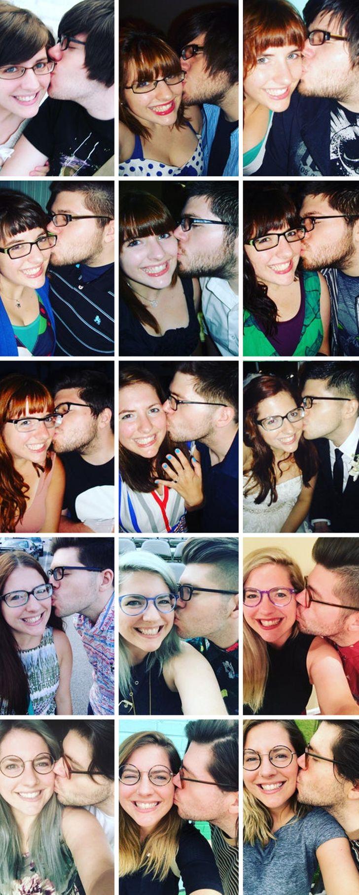 20 человек, которые своими снимками доказали: некоторые вещи в этой жизни не меняются