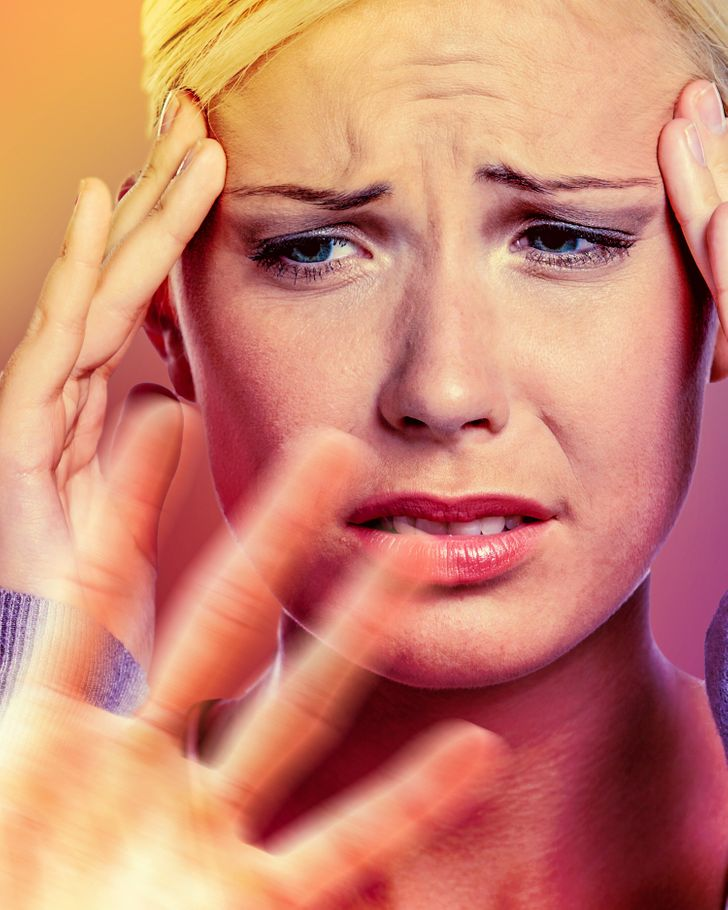 11странностей вповедении человека, которые могут быть ранними симптомами болезни Альцгеймера