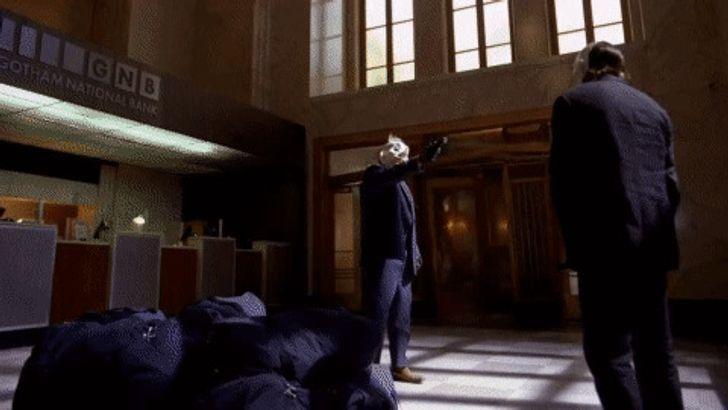 11 доказательств того, что на съемках происходят события покруче, чем в самом кино