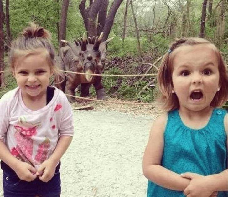 13 фото, доказывающих, что существует только 2 типа девушек (Предупреждение: вы можете найти себя на паре снимков)
