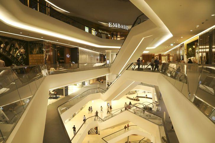 10 особенностей торговых центров, из-за которых мы тратим намного больше, чем планировали
