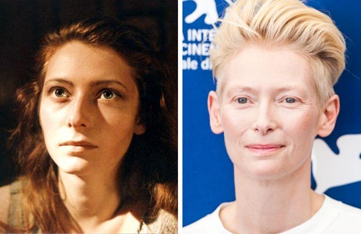18известных актеров, которых мынеузнали вихпервой роли