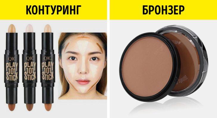 10 привычных действий с косметикой, которые оказались в корне неправильными