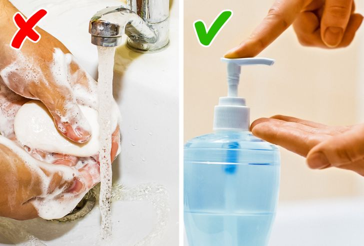 Советы для тех, кто ненавидит уборку, нохочет жить вчистоте. Они позволят наводить порядок в2раза реже