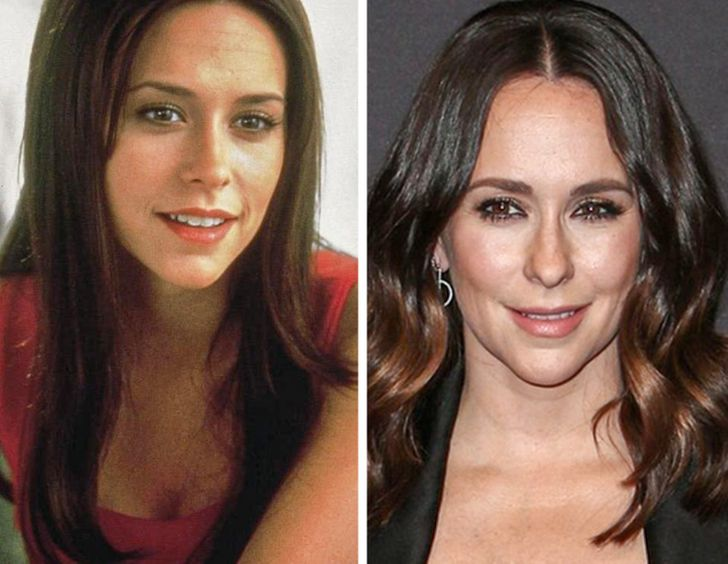 Как сейчас выглядят 18 актрис, которые сыграли роковых красоток так, что учащался пульс