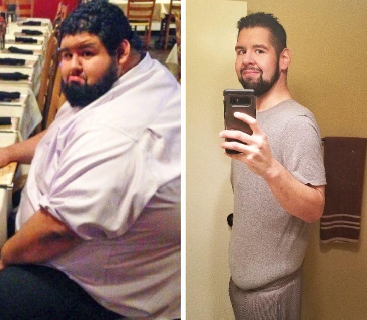 17 фото людей, которые решили изменить себя. И сделали это на сто процентов