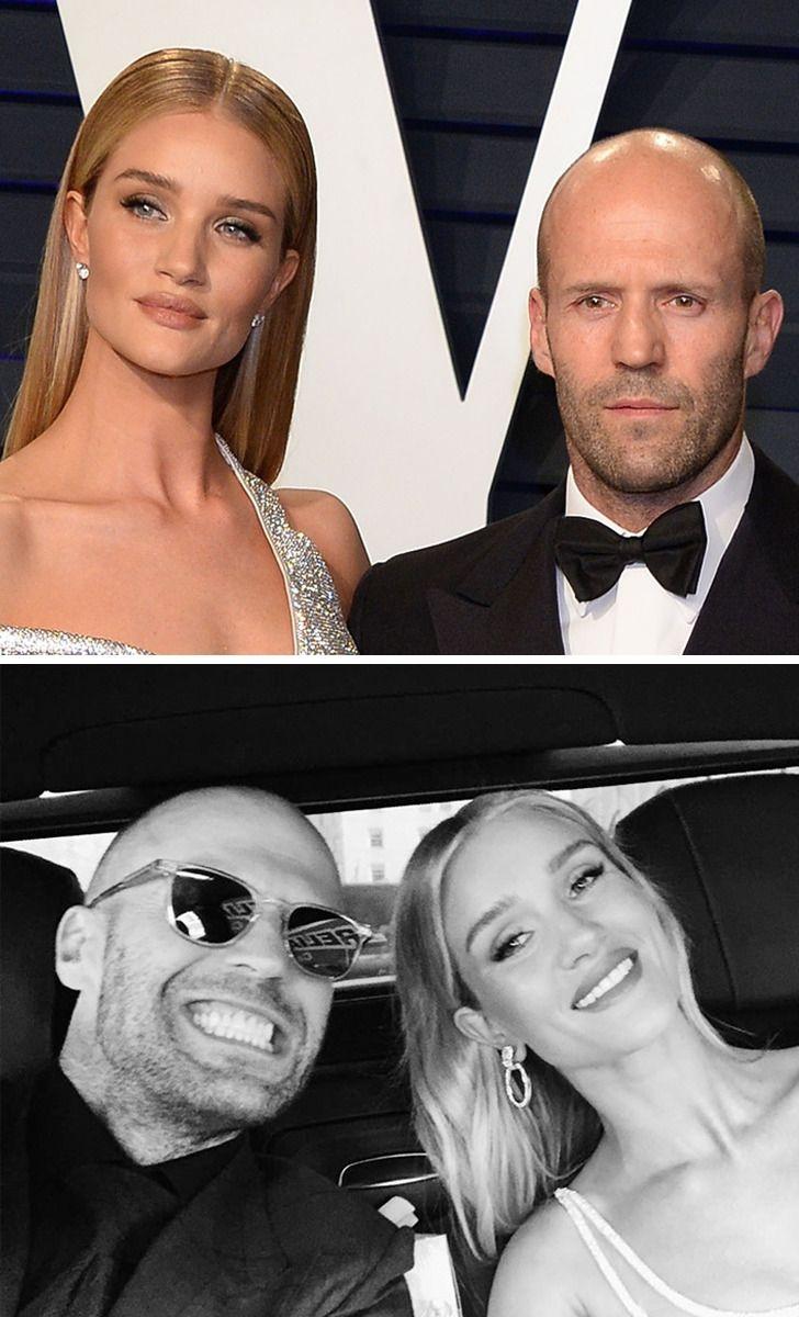 14 мужчин, которым посчастливилось взять в жены известных моделей