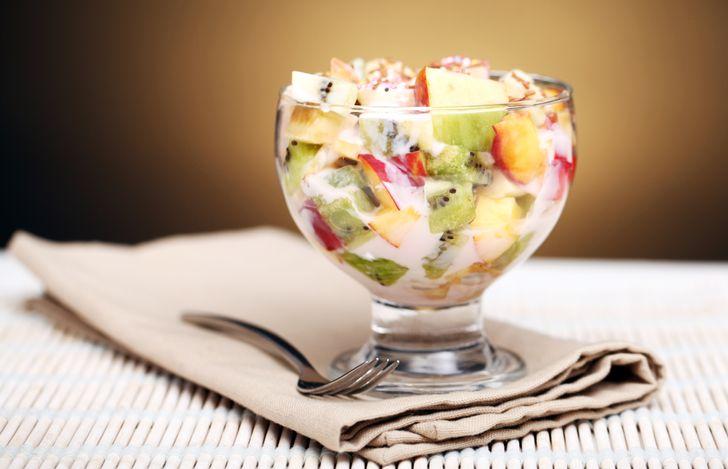 30рецептов летних салатов