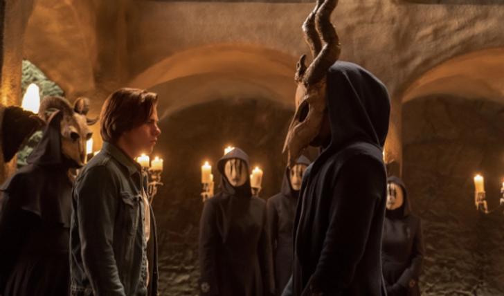 10+ сериалов о волшебниках для тех, кто отчаянно соскучился по Гарри Поттеру