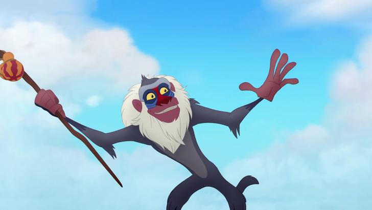 12 имен героев мультфильмов, которые на самом деле имеют значение