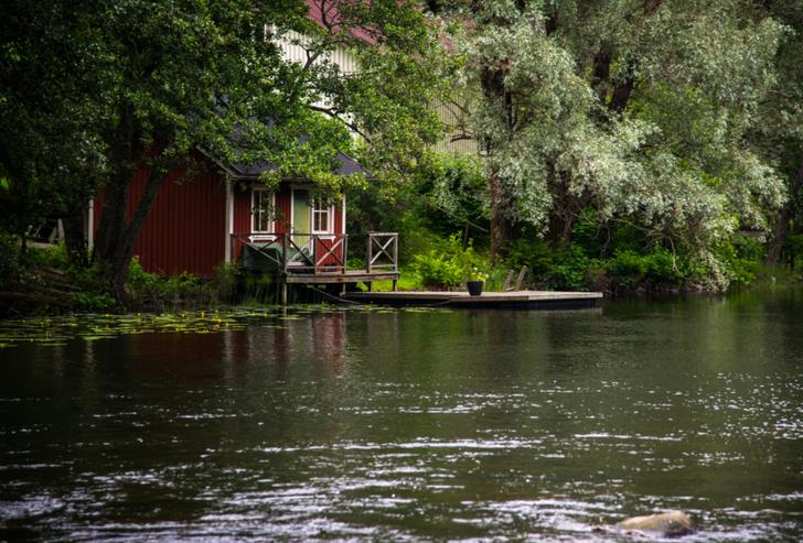 10 «убедительных» причин никогда не посещать озера Финляндии