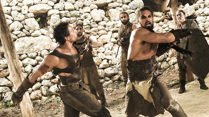 21 факта об «Игре престолов», которые делают любимый сериал еще интереснее