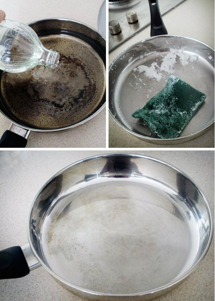 20хитростей, которые сэкономят кучу времени при уборке