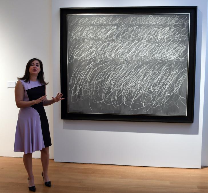 10нелепых произведений искусства, которые стоят целое состояние