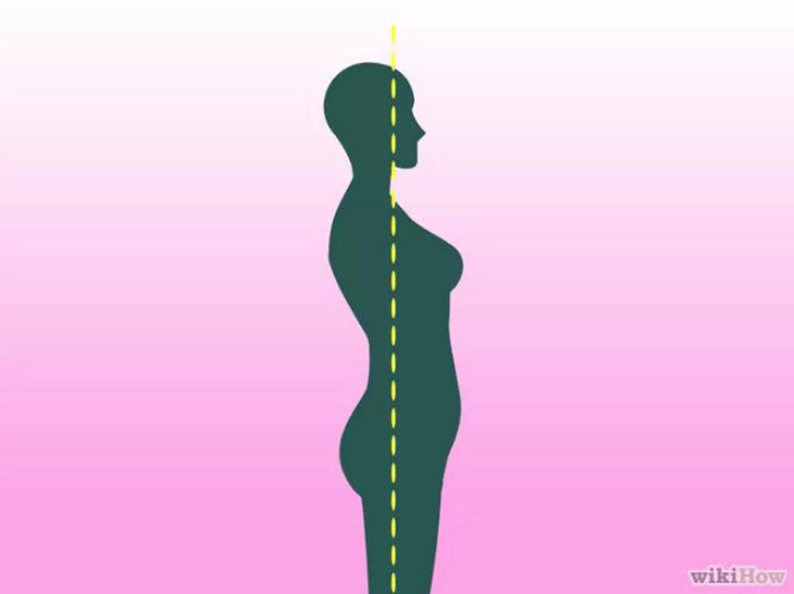 10хитростей для безупречной походки накаблуках