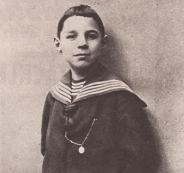 История рестлера по прозвищу Французский Ангел, которого некоторые считают прототипом Шрека