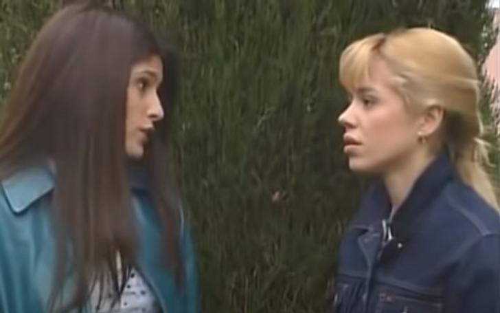25+ фактов о сериале «Дикий ангел», которые отзовутся в душе родным «Камбио долор»