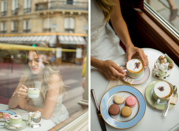 10секретов стройности, которые знают только француженки
